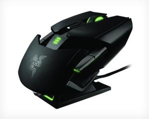 mouseRazer
