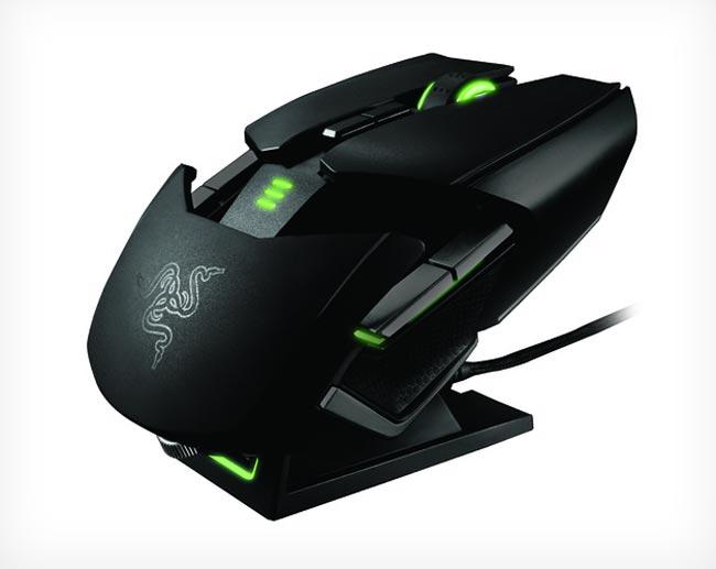 ¿Cómo elegir un mouse gamer? Tutorial