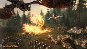 Gameplay - Total War: Warhammer