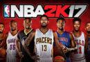 NBA 2K17 – Mejor Juego Septiembre 2016 – PC