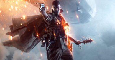 Battlefield 1 – Mejor Juego Octubre 2016 – PC