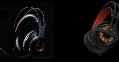 Mejores Auriculares Gamer – Ranking 2017