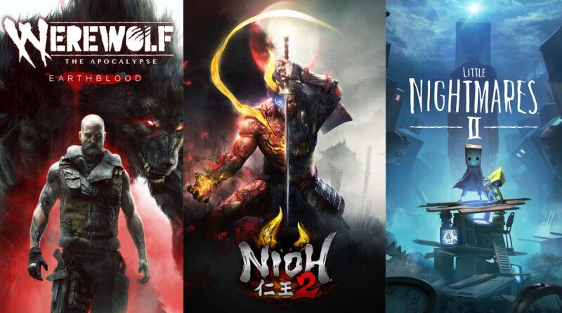 Nuevos juegos de PC febrero 2021