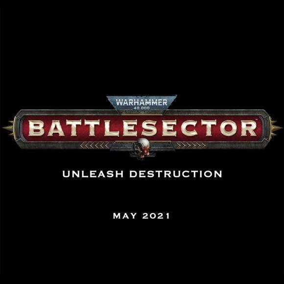 Anunciado para mayo 2021